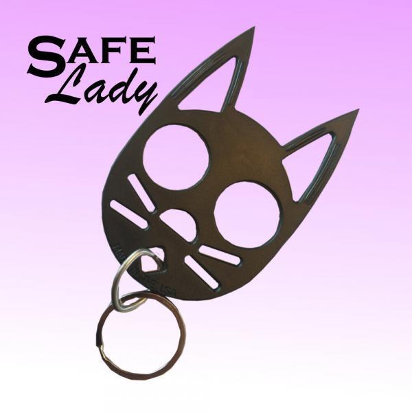 little-cat-key-chain
