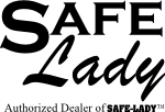 safe lady logo