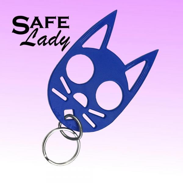 mini-cat-key-chain-blue