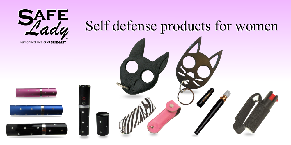 Browse J & L Defense Products today for self defense euqipment that can't be beat. We have the safety items you need to keep yourself protected.